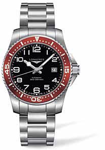 Longines-HydroConquest-Quartz